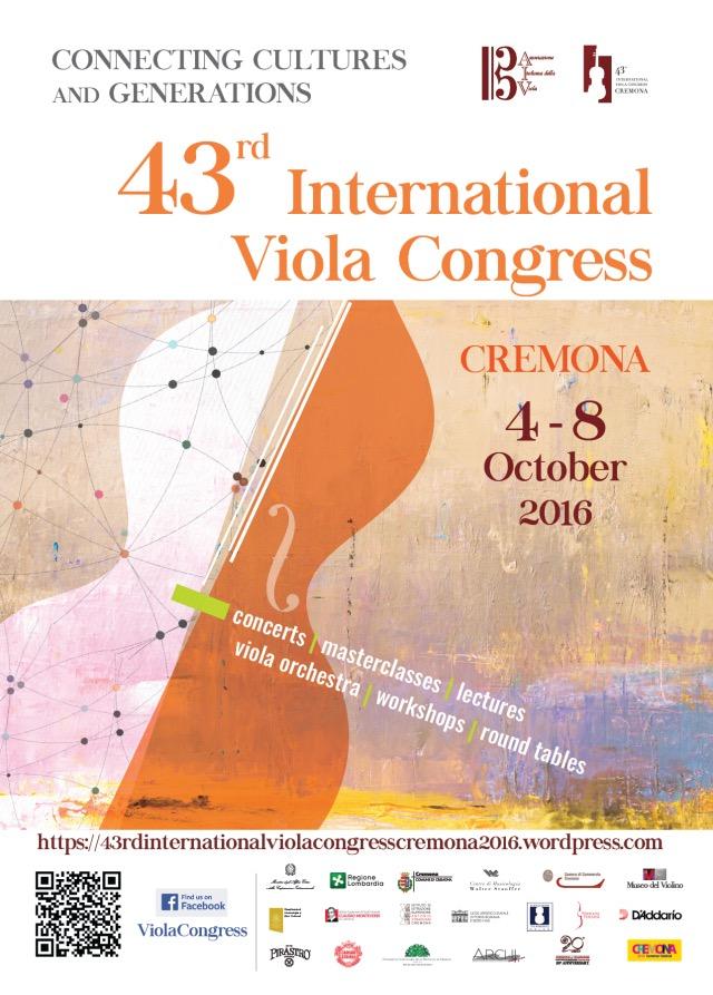 43th congresso del Viola