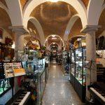 Scaramuzza strumenti musicali: il nostro negozio