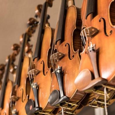Scaramuzza Strumenti Musicali Cremona - 01