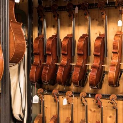 Scaramuzza Strumenti Musicali Cremona - 06