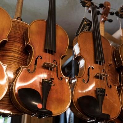 Scaramuzza Strumenti Musicali Cremona - 07