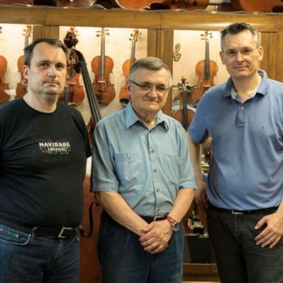 Scaramuzza Strumenti Musicali Cremona - 17