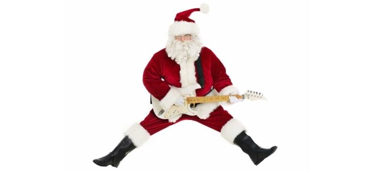 E se questo fosse il Natale per un regalo divertente e che fa crescere?