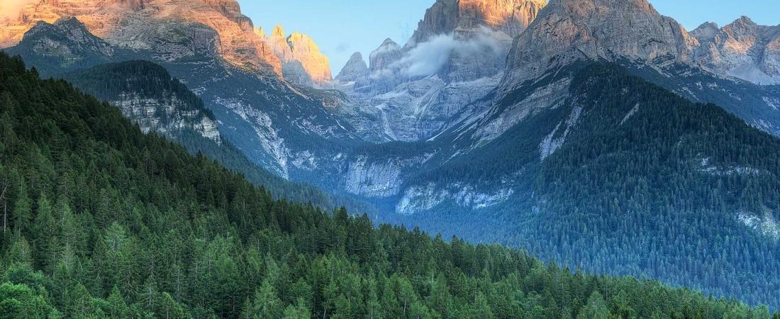 I Suoni delle Dolomiti, Festival di musica in quota tra le Dolomiti del Trentino